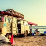 5 Tipps für den perfekten Surf Road Trip
