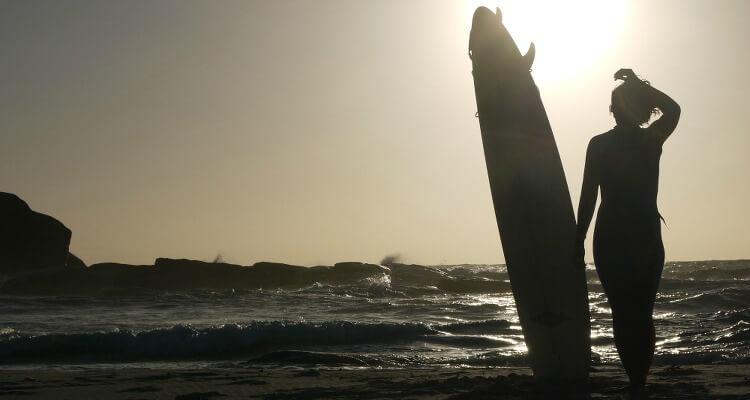 Surfblog für Frauen
