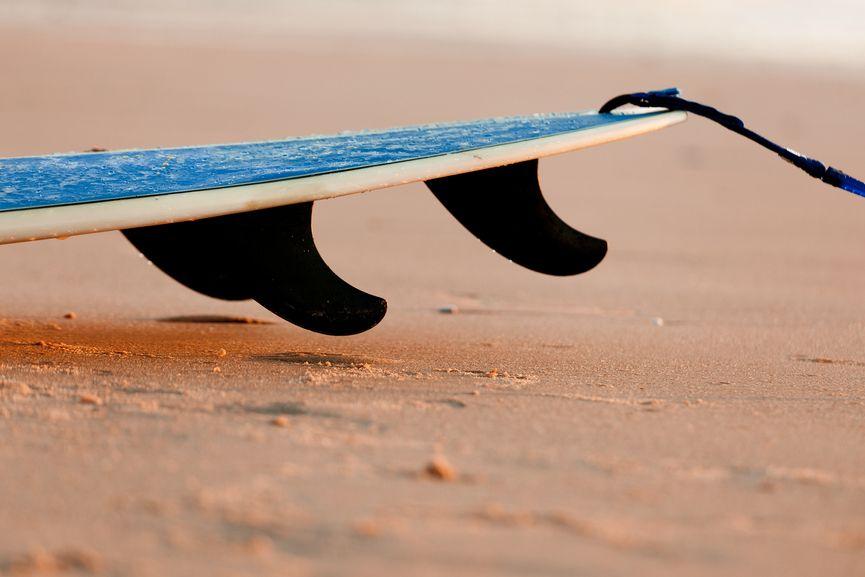 surfboard nach dem flug besch digt oder vermisst. Black Bedroom Furniture Sets. Home Design Ideas