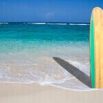 Boardkunde 2 (Nose und Tailformen)