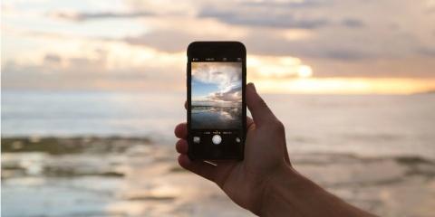 Die besten Apps für den Surfurlaub