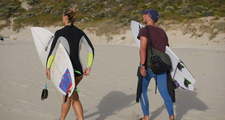 surf buddy