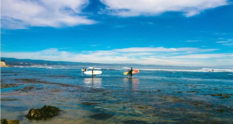 Wie du ein gutes Surfcamp erkennst - Surftheorie