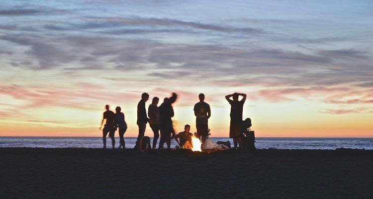 Wie du ein gutes Surfcamp erkennst - Zielgruppe