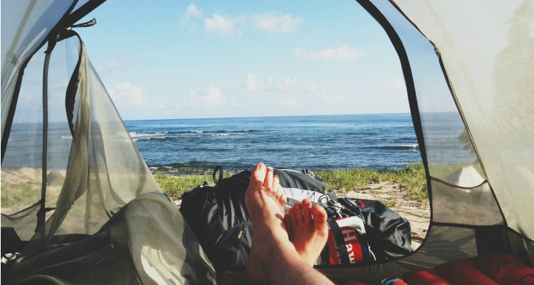 Wie du ein gutes Surfcamp erkennst - Unterkunft