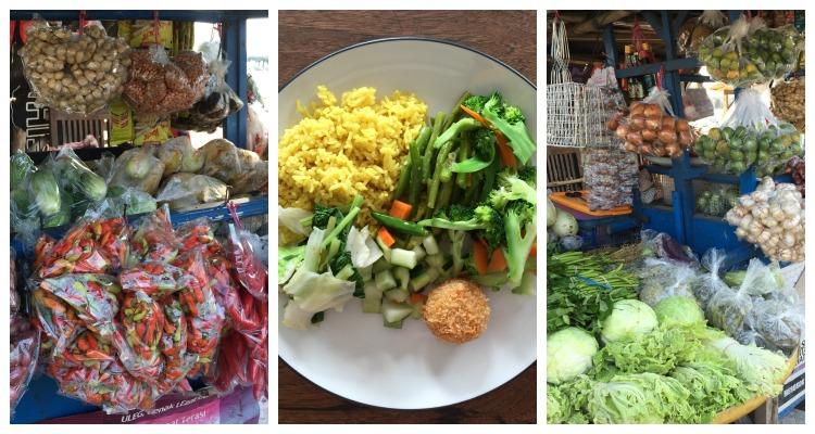 Im Sururlaub Geld sparen: Genieß die lokale Küche
