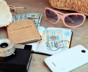Im Surfurlaub Geld sparen