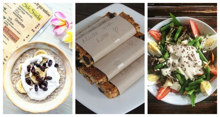 Vegane Restaurants in Canggu- Bali - Alkaline