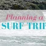 Wie plane ich meinen ersten Surfurlaub?