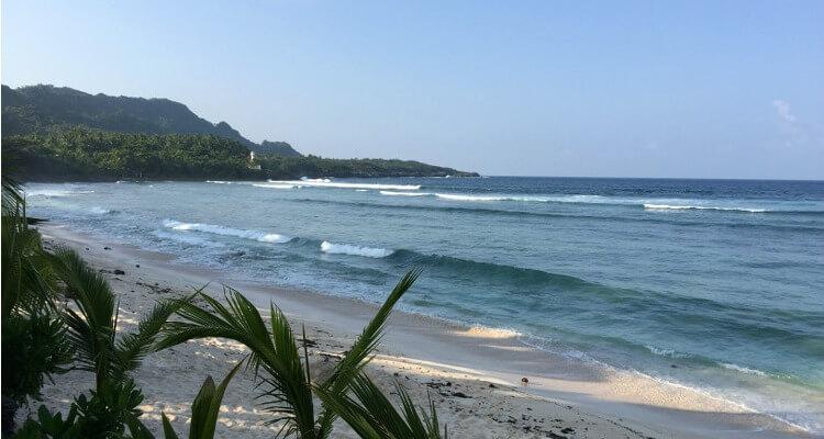 5 Gründe warum du in den Philippinen surfen solltest