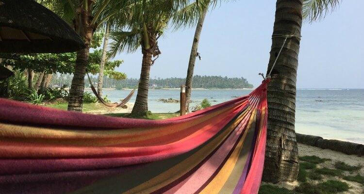 5 Gründe warum du auf den Philippinen surfen solltest.