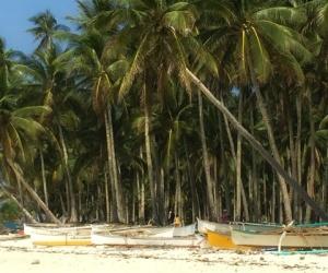 5 Gründe warum du in den Philippinen surfen solltest.