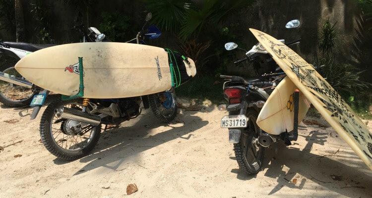 Surfen auf Siargao- Philippinen Surfguide für Anfänger