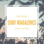 Surf Zeitschriften