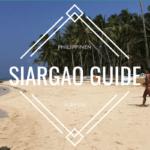 Warum Surfen auf Siargao so besonders ist