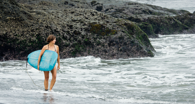 surfen lernen kopf frei