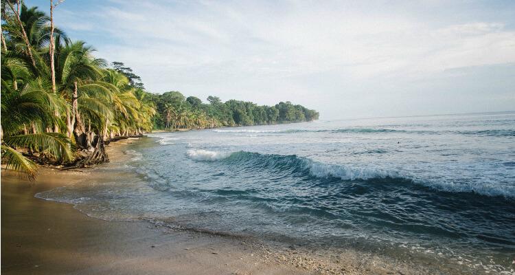 Surfurlaub planen - Reiseziel