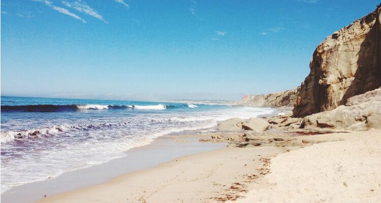 Surfurlaub planen - Surfspot