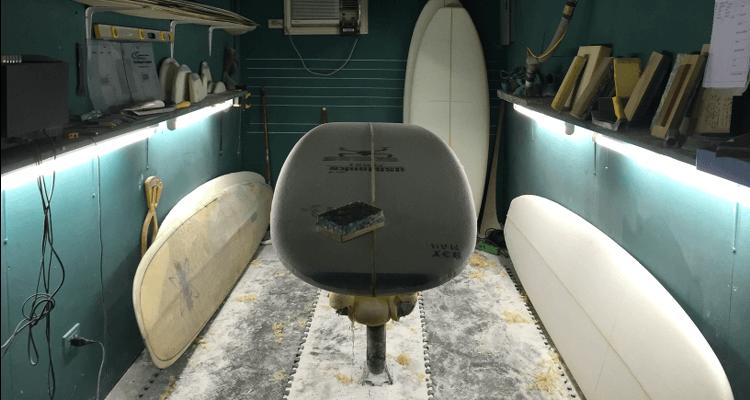 Warum du in Baler surfen solltest! Surfboardrepair