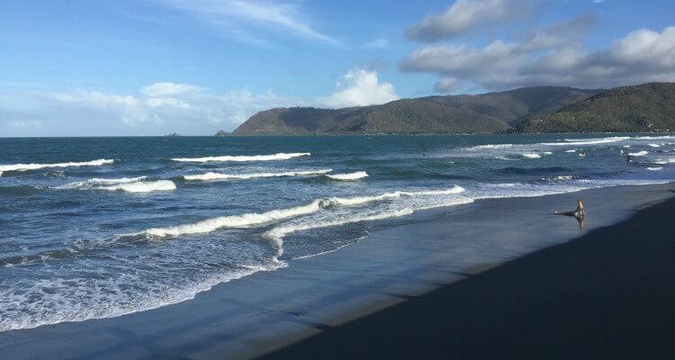 Warum du in Baler surfen solltest - Kosten