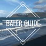 Warum du unbedingt in Baler Surfen solltest!