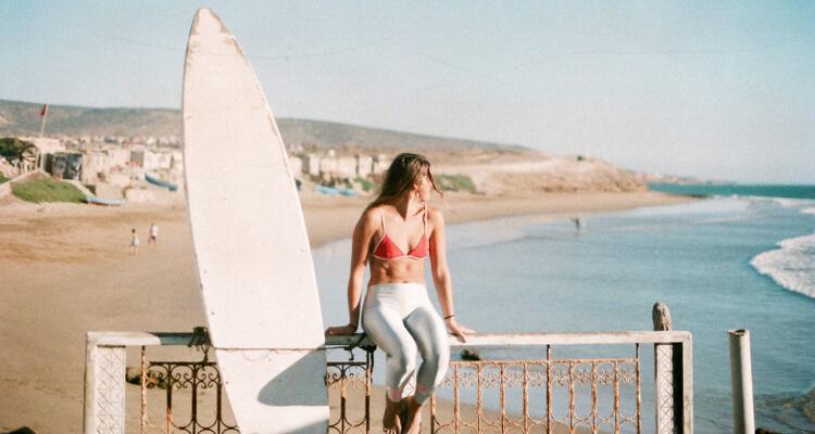 Was sind Surf Leggings überhaupt?