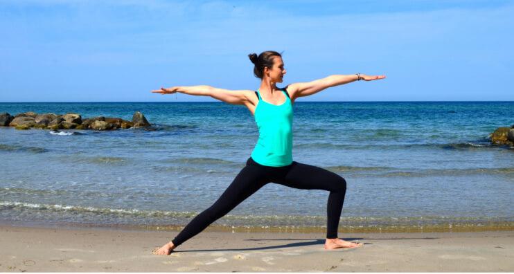 Yoga für Surfer_Krieger 2