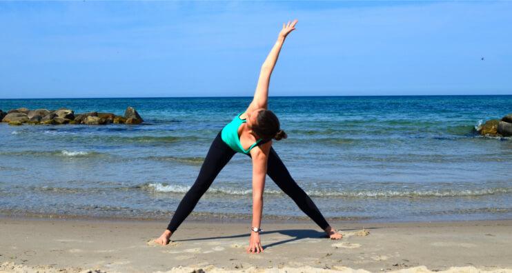 Yoga für Surfer_Twist
