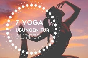 Yoga fuer Surfer_Titelbild