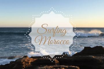 surfurlaub in marokko