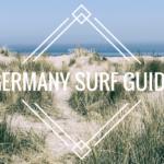 Kann man in Deutschland in der Ostsee Surfen lernen?