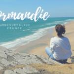 Was einen Surfurlaub in der Normandie so besonders macht