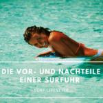 Kann eine Surfuhr deinen Surfurlaub verbessern?