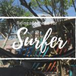 Die Reiseapotheke für Surfer – Was muss mit in den Surfurlaub?
