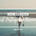 Meine liebsten Surf Instagram Accounts