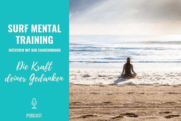 Surf Mentaltraining - Die Kraft deiner Gedanken