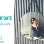 Life Update – Dezember 2019