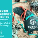 Nachhaltige Surfboard Finnen von Rebel Fins
