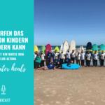 Wie Surfen das Leben von Kindern verändern kann
