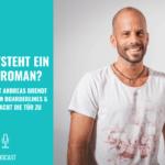 Wie entsteht ein Surf-Roman? Ein Gespräch mit Andreas Brendt über den Zauber des Surfens, Reisens und Schreibens