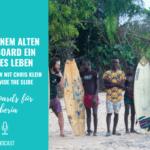 Surfboard spenden: Gib deinem alten Surfboard ein zweites Leben