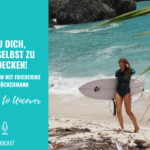 Trau dich, dich selbst zu entdecken – Discover to Uncover