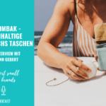 Lil' Ombak – Nachhaltige Surfwachs Taschen