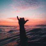 Surfen als positiver Beitrag zur Gesellschaft